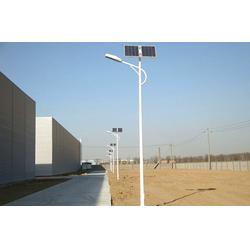 太阳能路灯、祥腾新能源不玩套路、金乡太阳能路灯工程图片