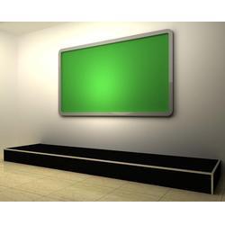 濮阳中学生课桌椅尺寸-课桌椅-科普黑板(查看)图片