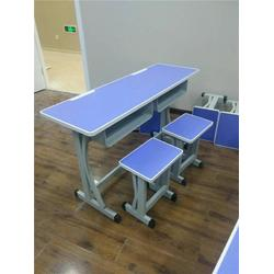 升降式课桌椅(科普黑板)三门峡南阳升降式课桌椅厂家报价图片