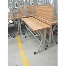 漯河升降式课桌椅定做、升降式课桌椅、(科普黑板)(查看)图片