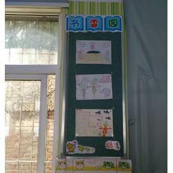 鄭州作業展示欄報價(科普黑板)(在線咨詢)作業展示欄圖片