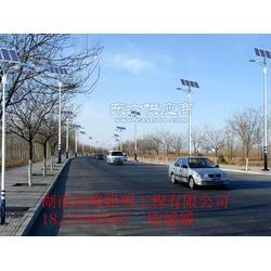 太阳能路灯LED太阳能路灯主要优势图片