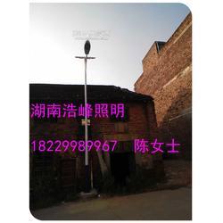 农村太阳能路灯/LED路灯照明厂家电话图片