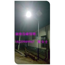 永定区新农村太阳能路灯直销LED太阳能路灯图片