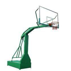 奥拓体育器材(图),篮球架,道县篮球架图片