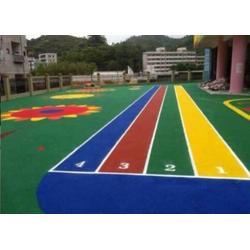 人造足球场施工|奥拓体育|冷水滩球场施工图片