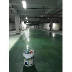 梧州环氧地坪、奥拓体育、专业厂房环氧地坪漆图片
