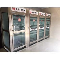 ATM防护舱多少钱-ATM防护舱-敏星防护舱维修(查看)图片