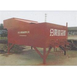 装袋机_潍坊大翔_煤炭分离装袋机生产商图片