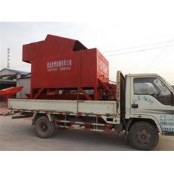 煤块分离装袋机供应|牡丹江煤块装袋机|潍坊大翔机械图片