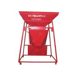 新疆煤炭装袋机|潍坊大翔机械|煤炭装袋机保养图片