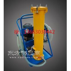 LYC-300型精密过滤加油滤油车图片