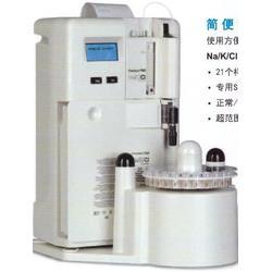 麦迪卡钾钠氯全自动电解质分析仪图片