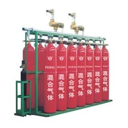 七氟丙烷有管网灭火系统公司-灭火系统-苏州融安消防科技 2图片
