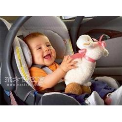 儿童安全座椅专业的安全防护图片