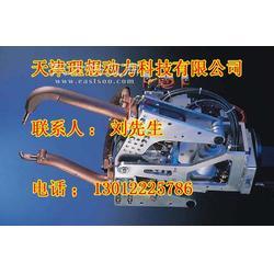 点焊机器人程序研发,点焊机器人结构图片