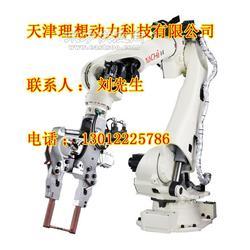 点焊机器人基础知识设计,自动发锡点焊机器人哪家好图片