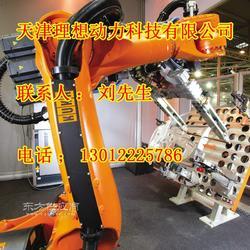 QH-165点焊机器人哪家好,点焊机器人设备图片