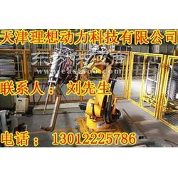 点焊机器人结构维修厂家,点焊机器人示教器厂家配件图片