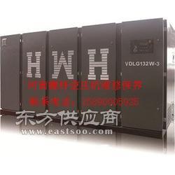 太康VLG110红五环变频空压机冷却器 进气阀维修 故障维修保养总代理图片
