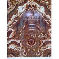 打印石高板印刷 瓷砖地板uv喷绘 理石条纹印刷 人造理石喷画工艺加工亚克力uv彩绘图片