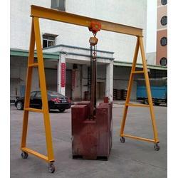 龙门架,益鑫晟新年特价出售,厂家龙门架葫芦图片