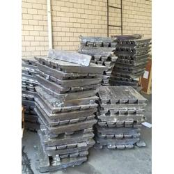 不锈钢射线防护铅门-宁夏铅门-山东宏兴防护(在线咨询)图片