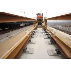钢轨供应38kg/m铁道轨理重多少图片