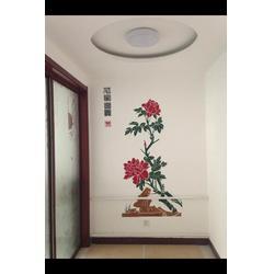 液态壁纸哪家好-然美装饰液态壁纸-随州液态壁纸图片