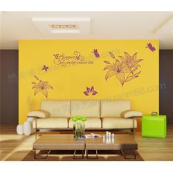 然美装饰(图)、液态壁纸厂家、恩施液态壁纸图片