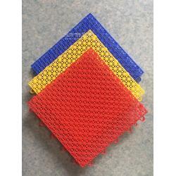 悬浮式拼装地板生产厂家幼儿园悬浮地板图片