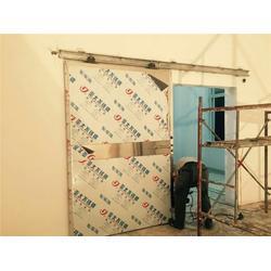 山东宏兴铅门(图)|射线防护铅门|泸州铅门图片