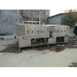 诸城利特机械有限公司-多段式多功能洗筐机哪家好图片