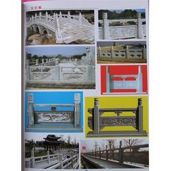 精工坊雕塑(图)|石栏杆加工厂|上海栏杆图片