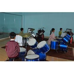 架子鼓|露露艺术教育|新县架子鼓教育中心图片