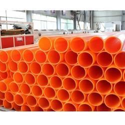 pe排水管,永康pe排水管,安徽华宇图片