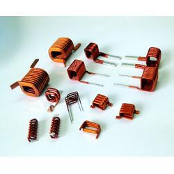 扁平空心线圈生产厂家、纳亨空心线圈加工厂、扁平空心线圈图片