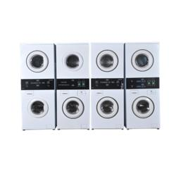 滚筒洗衣机厂家-德克斯电器-东营滚筒洗衣机图片