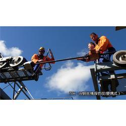 港口钢丝绳检测仪_港口钢丝绳检测仪装置_威尔若普(优质商家)图片