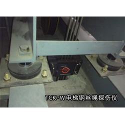 电梯钢丝绳检测仪多少钱-【威尔若普】-潍坊电梯钢丝绳检测仪图片