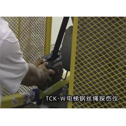 周口石油专用钢丝绳探伤仪,威尔若普,石油专用钢丝绳探伤仪厂家图片