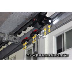 钢丝绳检测仪,钢丝绳检测仪,威尔若普(查看)图片