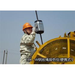 潮州钢丝绳探伤仪出厂价-广东钢丝绳探伤仪(威尔若普)图片