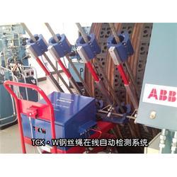 东沙群岛钢丝绳检测_广东钢丝绳检测设备_【威尔若普】图片
