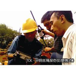 电力钢丝绳检测仪,洛阳威尔若普检测,电力钢丝绳检测仪装置图片
