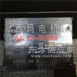 西玛电机 YVFE2-132S-6A高效节能型变频调速电机图片