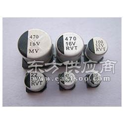 OVK101M1ETR-0807代理立隆固态电容100uF 25V 86.7mm图片