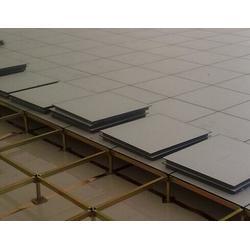 华东地板(图)_全钢防静电地板厂商_黔西南防静电地板图片