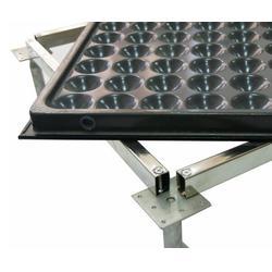 优选华东地板(图)|贵阳防静电地板|防静电地板图片