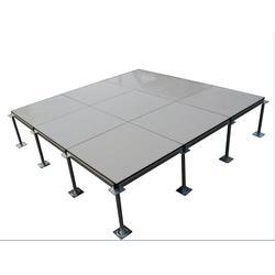 pvc防静电地板|华东地板(在线咨询)|安顺抗静电地板图片